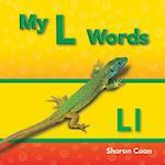 My L Words af Sharon Coan