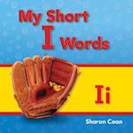 My Short I Words af Sharon Coan