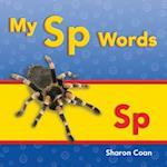 My Sp Words af Sharon Coan