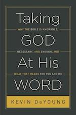 Taking God at His Word af Kevin DeYoung