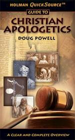 Holman QuickSource Guide to Christian Apologetics af Doug Powell