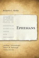 Ephesians (Exegetical Guide to the Greek New Testament)