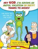 The Frog Tells Her Side of the Story af Troy Schmidt