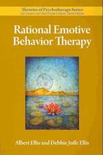 Rational Emotive Behavior Therapy af Debbie Joffe Ellis, Albert Ellis