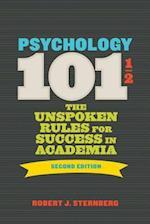 Psychology 101 1/2