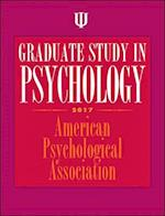 Graduate Study in Psychology 2017 (Graduate Study in Psychology)