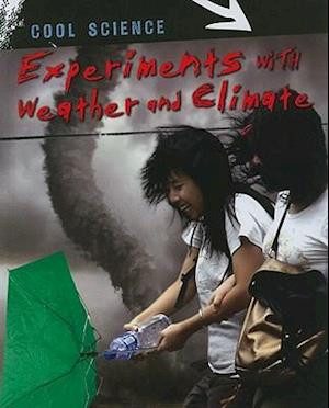 Experiments with Weather and Climate af John Bassett