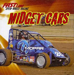 Midget Cars af Heather Moore Niver