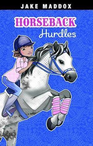 Horseback Hurdles af Katie Wood, Emma Carlson Berne