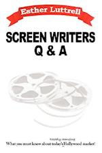 Screen Writers Q & A af Esther Luttrell