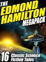 Edmond Hamilton MEGAPACK (R) af Edmond Hamilton