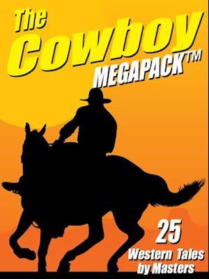 Cowboy MEGAPACK (R) af Johnston McCulley