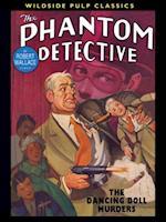 Phantom Detective af Robert Wallace