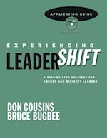 Experiencing Leadershift Application Guide af Don Cousins