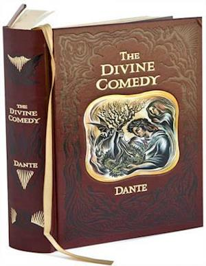 The Divine Comedy af Gustave Dore, Dante Alighieri, Henry Wadsworth Longfellow