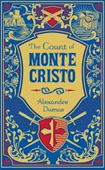 The Count of Monte Cristo af Alexandre Dumas