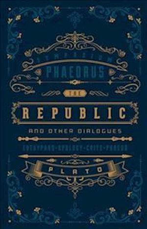 The Republic and Other Dialogues af Plato