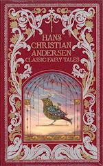 Hans Christian Andersen: Classic Fairy Tales af Hans Christian Andersen
