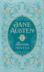 Jane Austen: Seven Novels af Jane Austen
