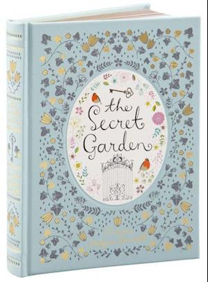 The Secret Garden af Frances Hodgson Burnett
