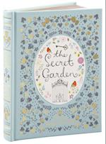 The Secret Garden af Frances Hodgson Burnett