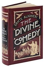 Divine Comedy (Barnes Noble Leatherbound Classic Collection)