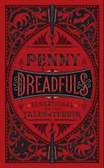 Penny Dreadfuls (Barnes Noble Leatherbound Classic Collection)