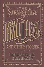 The Strange Case of Dr. Jekyll and Mr. Hyde and Other Stories af Robert Louis Stevenson
