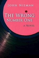 The Wrong Number One af John Nieman