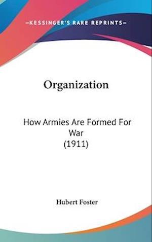 Organization af Hubert Foster