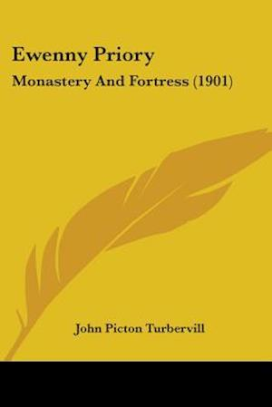 Ewenny Priory af John Picton Turbervill
