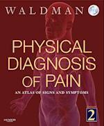 Physical Diagnosis of Pain af Steven D. Waldman