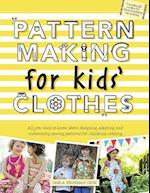 Pattern Making for Kids' Clothes af Carla Hegeman Crim