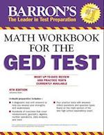 Barron's Math GED Test af Johanna Holm