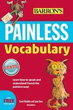 Barron's Painless Vocabulary (Barron's Painless Series)