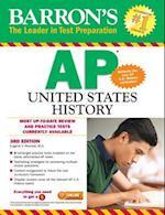 Barron's AP United States History (Barron's AP United States History)