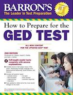 How to Prepare for the Ged Test (Barron's GED (Book Only))