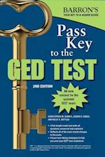 Pass Key to the GED Test (BARRON'S PASS KEY TO THE GED)