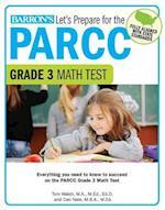 Let's Prepare for the PARCC Grade 3 Math Test (Lets Prepare for the Parcc Tests)