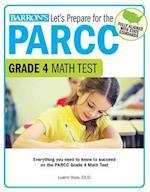 Let's Prepare for the PARCC Grade 4 Math Test (Lets Prepare for the Parcc Tests)