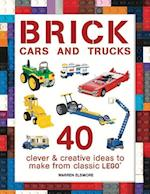 Brick Cars and Trucks (Brick Builds)