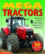 Mega Tractors (Mega Vehicles)