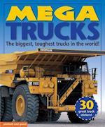Mega Trucks (Mega Vehicles)