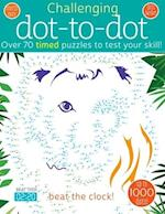 Challenging Dot-To-Dot (Challlenging Books)