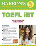 Barron's TOEFL iBT (Barron's TOEFL IBT)