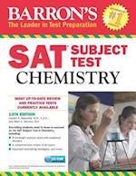 Barron's SAT Subject Test (BARRON'S SAT Subject Test Chemistry)