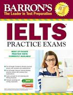 IELTS Practice Exams (Barron's Ielts Practice Exams)