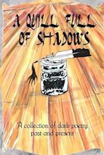 A Quill Full of Shadows af F. J. Bergmann, Lynn Veach Sadler, Greg Barquet