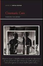 Cinematic Cuts (SUNY Series, Insinuations: Philosophy, Psychoanalysis, Literature)