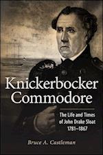 Knickerbocker Commodore